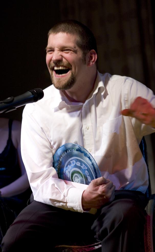 DADA-award-2005