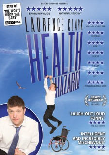 Health Hazard Tour Poster